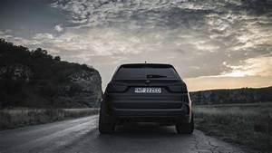 All-Black Z-Performance BMW X5 M Packs 750 HP