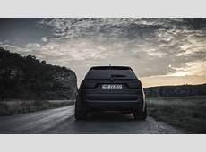 AllBlack ZPerformance BMW X5 M Packs 750 HP