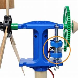 Try Plans For Windmill Generator