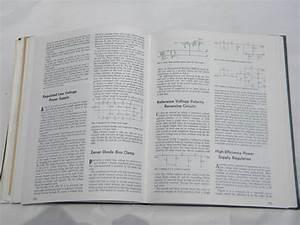 Vintage Electronic Engineer Circuit Design Handbook  Diagrams  Schematics Etc
