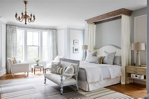 Shop The Room! Sarah Richardson Master Bedroom  Hello Lovely