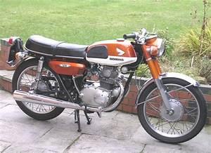 Honda 125 Twin : honda cb125 k4 1970 motorcycles honda cb125 ~ Melissatoandfro.com Idées de Décoration