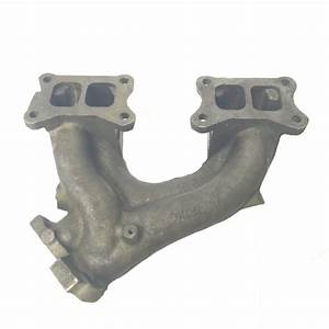 Exhaust Manifold Fits Nissan Pickup D21 84 85 86 87 88 89 New