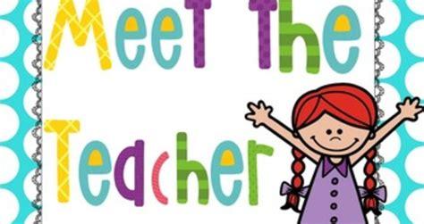 free meet the teacher meet the hill elementary