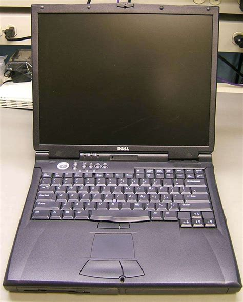 Used Dell Latitude C840 Laptop For Sale (cheap ...