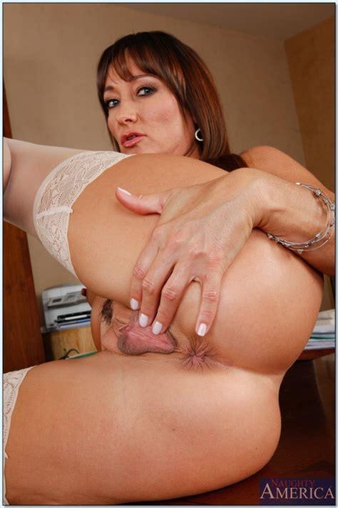 naughty woman teasing in her sexy silk dress photos michelle lay milf fox