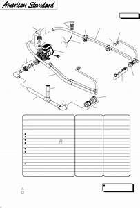 American Standard Hot Tub 2645 018 User Guide