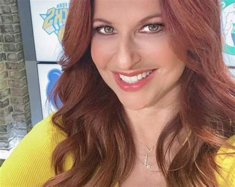 Rachel nichols is an espn reporter currently the host for the jump. Rachel Nichols measurements, bio, height, weight, shoe and bra size