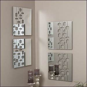 Bedroom mirror wall decor : Decorative large wall mirrors com and bedroom interior