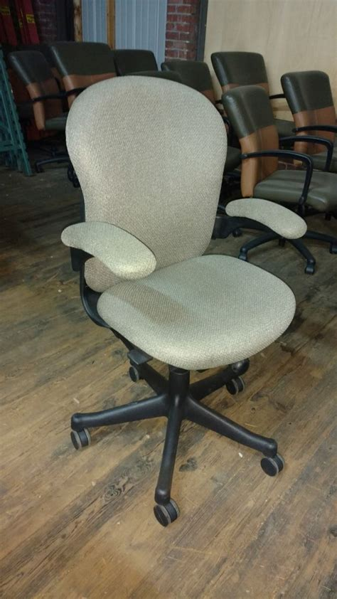 herman miller reaction chairs c61196l conklin office