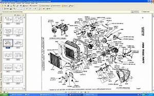 Volvo Truck Parts Diagram