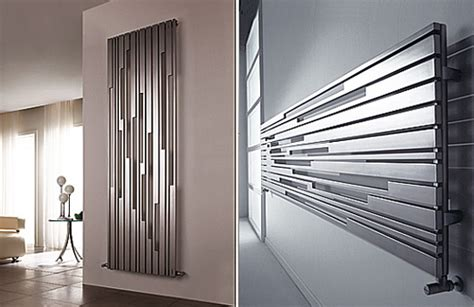 Nice Decors » Blog Archive » Modern Radiators By Different