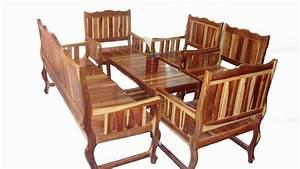 Wooden Furniture Modern Groups