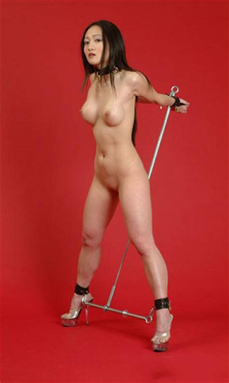 Looking for a porn app? Try Sexy Slave Bondage Girls!