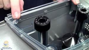 Cleaning And Calibrating The Gaggia Titanium