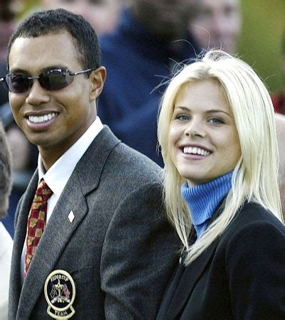 New Sports Stars: Tiger Wood Wife Elin Nordegren 2012