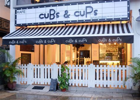 Eat Drink KL: Cubs & Cups @ Desa Sri Hartamas