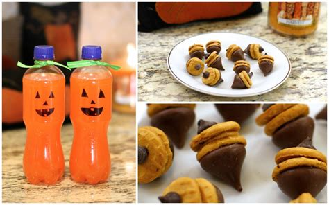 diy cuisine fall treats diy autumn food ideas
