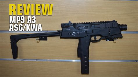 Review Mp9 A3 Asg/kwa [fr]