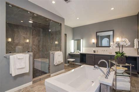 Remodel Bathrooms Ideas by 8 Master Bathroom Remodel Ideas Remodel Works