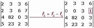 Determinante 4x4 Matrix Berechnen : determinante 4x4 ~ Themetempest.com Abrechnung