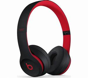BEATS Decade Collection Solo 3 Wireless Bluetooth ...  Beats