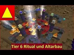 Tier 6 Blood Magic - Top Event