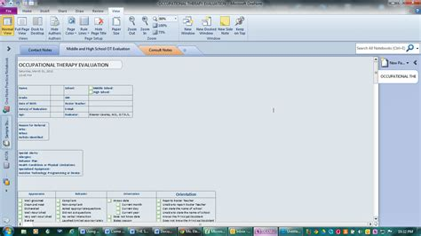 Templates For Onenote 2013 by Onenote Calendar Template Search Results Calendar 2015