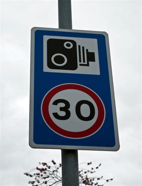 early learning resources speed camera sign  early