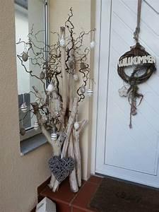 Deko Haustüre Eingangsbereich : die besten 17 ideen zu haust r dekor auf pinterest ~ Whattoseeinmadrid.com Haus und Dekorationen