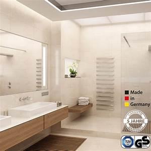 Spiegel Mit Led Licht : neue infrarot spiegelheizung mit led beleuchtung manketech gmbh ~ Bigdaddyawards.com Haus und Dekorationen