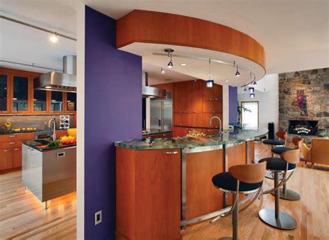 cuisine en l ouverte quelques exemples de joli aménagement de cuisine ouverte