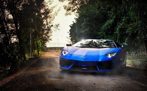 Hd Lamborghini Wallpapers