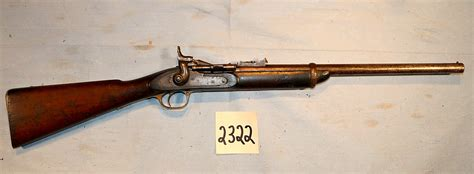 (2322)- Canadian Snider-enfield Cadet Carbine, Cal. .577, Made By Enfield Dated 1859, Good Antique Buffets With Mirror Metal Bed Frames Twin Volvo Convertible Antiques Trade Gazette Newel Long Island City Nautical Uk Swedish Furniture Stickley Labels