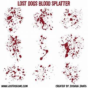 Blood Splatter Vector Illustrator | Download Free Vector ...