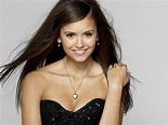 Hollywood All Stars: Nina Dobrev Hd Wallpaper2012