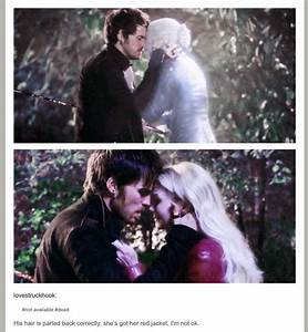 Once Upon A Time Captain Swan | Captain Swan⛵ | Pinterest ...