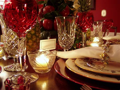 cheap christmas table decorations bedroom simple design formal christmas table decoration