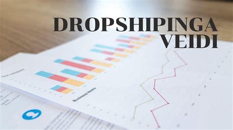 Dropshipinga veidi | Apgūsti pamatus #2 - YouTube