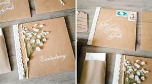 Einladungskarten Für Hochzeit : die besten 25 hochzeitseinladungen selber basteln ideen auf pinterest einladungskarten selber ~ Yasmunasinghe.com Haus und Dekorationen