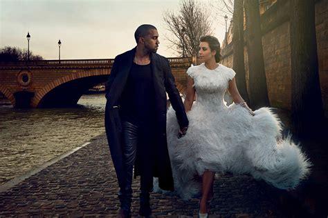 Missinfo.tv » Kanye West & Kim Kardashian Reportedly