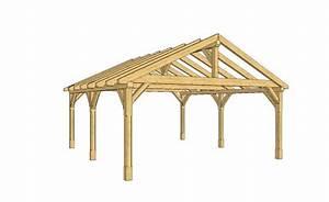 Doppelgarage Aus Holz : garage satteldach carport garage aus holz mit satteldach ~ Sanjose-hotels-ca.com Haus und Dekorationen