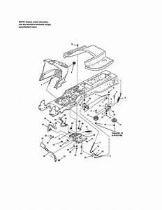 Craftsman 107250050 Front