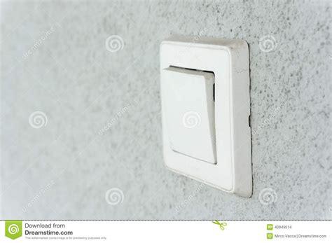 light switch stock photo image 40949514