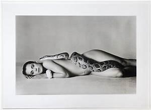 Nastassja Kinski by Richard Avedon on artnet
