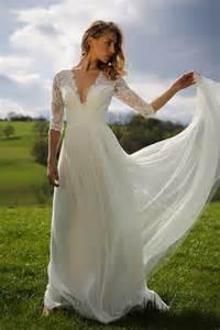 robe boheme mariage robe mariage boheme chic robe de mariage
