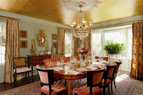 Formal Dinner Timothy Corrigan by Decorating And Design Tips From Timothy Corrigan