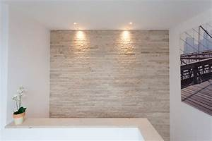 Fliesen An Wand : naturstein treppe wand mit verblender sutor fliesen ~ Michelbontemps.com Haus und Dekorationen