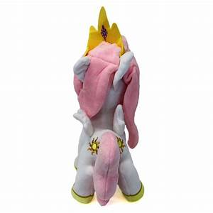 "My Little Pony 12"" Plush - FILLY PRINCESS CELESTIA ..."