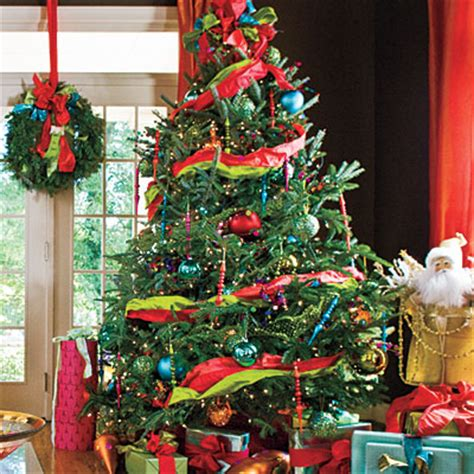 amazing christmas tree decor